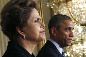 EUA espionaram membros do governo brasileiro, revela Wikileaks
