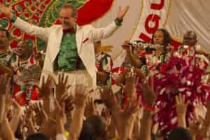 Escola de samba vai homenagear José Wilker em desfile de 2016