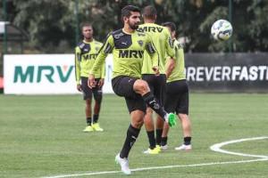 Atlético-MG descarta facilidade para duelo com Goiás