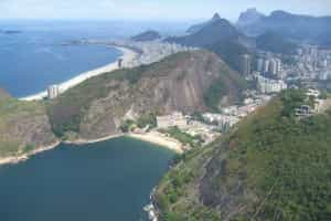 Brasil é o emergente com maior risco de rebaixamento
