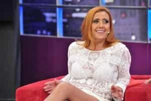 Rita Cadillac comenta sobre 'book rosa' e diz que foi prostituta