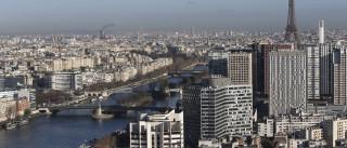 Governo francês coloca 24 ativistas em detenção domiciliar
