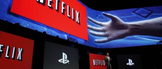 Netflix cria recurso para noites românticas