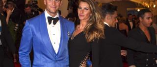 Gisele Bündchen e Tom Brady são vistos juntos após crise no casamento