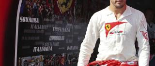 Alonso admite que usou GP apenas para testes visando 2016