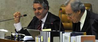 Ministro vota por fim de bloqueio de verba do Fundo Penitenciário