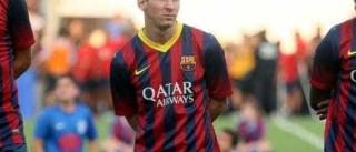 Espanha pede prisão de Messi por 22 meses, diz imprensa internacional