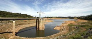 Depois de 12 dias sem perda de água, Sistema Cantareira cai