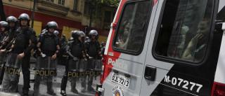 Corpos achados em Guarulhos são identificados