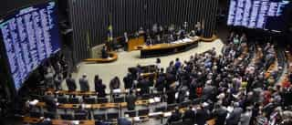 Câmara aprova texto-base da MP 691, que autoriza União a vender imóveis