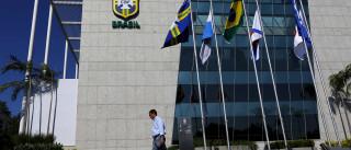 CBF obtém liminar do STF para não ceder contratos para CPI