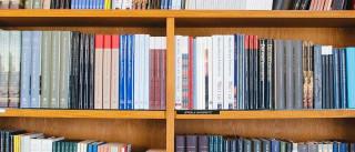 Pela 1ª vez no ano, vendas de livros apresentam resultado negativo