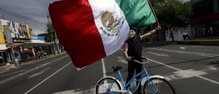 """Crise de direitos humanos de """"proporções epidémicas"""" no México"""