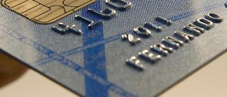 Juros do cartão de crédito chegam ao maior patamar dos últimos 19 anos
