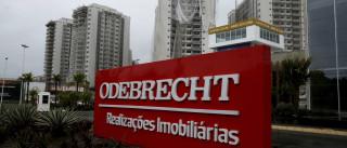 Suíça reitera validade de documentos usados contra Odebrecht