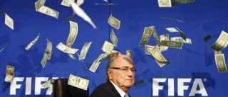 Livro de jornalista desvenda esquema de corrupção no futebol