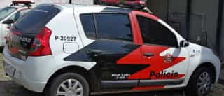 Cinco pessoas são presas em operação na Grande São Paulo
