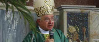 Morre arcebispo que seria o 1º julgado por pedofilia pelo Vaticano