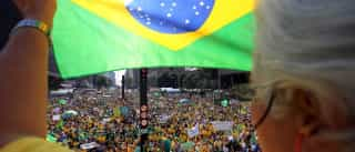 Brasil tem mais de 204 milhões de habitantes, estima IBGE