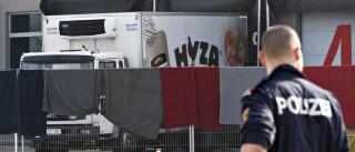Hungria responsabiliza União Europeia pela morte dos 71 imigrantes