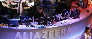 Egito condena três jornalistas da Al-Jazeera a três anos de prisão