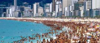 Polícia Militar propõe plano para abordagem de adolescentes no Rio