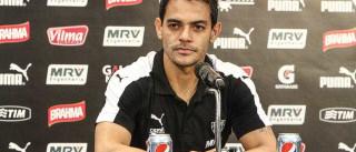Josué espera chance no Atlético-MG e pede atenção com Walter
