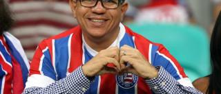 Bahia vence o CRB com gol nos acréscimos e volta ao G4 da Série B