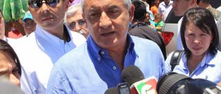 Congresso da Guatemala retira imunidade do presidente