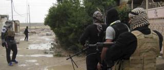 Homens armados sequestraram turcos em Bagdá