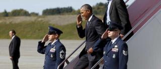 Obama viaja ao Alasca em defesa do meio ambiente