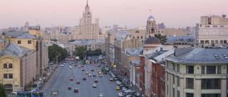 Caso vá até Moscou não fique à espera de ajuda ou simpatia