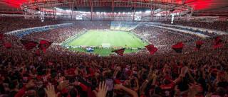Flamengo recebe o Joinville no Maracanã neste domingo