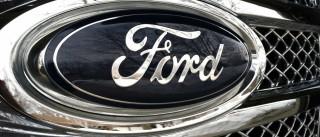 Decisão da Ford de restringir produção afetará 2 mil trabalhadores