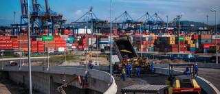 TCU libera leilões de terminais portuários de Santos e do Pará