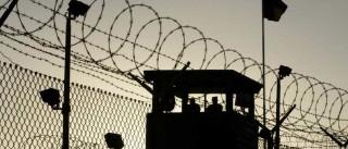 Último preso britânico em Guantánamo faz greve de fome