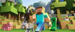 Já é possível voar no 'Minecraft'