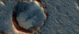 Nasa divulga fotos reais de locações do filme 'Perdido em Marte'