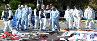 Explosões na Turquia matam 86 e deixam mais de 185 feridos