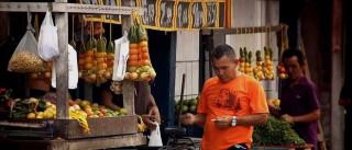 Comunidades brasileiras têm grande potencial de consumo