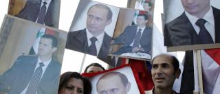Síria: projéteis explodem na embaixada da Rússia em Damasco