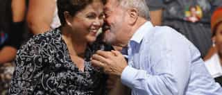 Dilma encontra Lula em SP e busca apoio de movimentos sociais