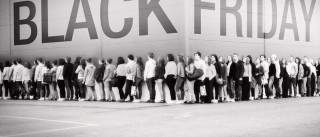 """Cinco dicas para não cair em golpes na """"Black Friday"""""""