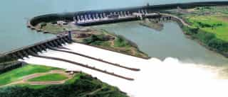 Artifício jogará para 2016 R$ 17 bi arrecadados com hidrelétricas