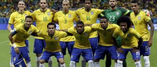 Brasil x Uruguai no Recife vira preocupação por causa do zika vírus