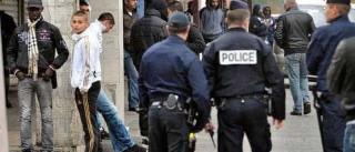 Cidade no norte da França tem ocorrência com registro de reféns