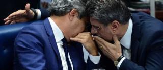 Plenário derruba decisão de Renan e rejeita voto secreto sobre Delcídio