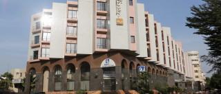 Polícia prende dois suspeitos  de ataque a hotel em Bamako