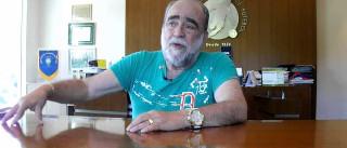 """Vice da CBF fala em """"negócio forçado"""" para que Vasco não caia"""