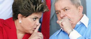 Lula pede que as pessoas se coloquem no lugar de Dilma antes de criticá-la